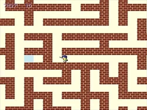 ひたすら迷路 Game Screen Shots