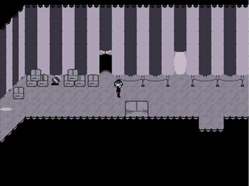 3本足のレリカ Game Screen Shot2