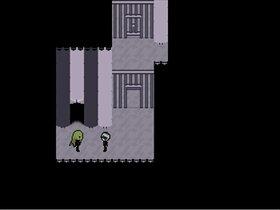 3本足のレリカ Game Screen Shot3