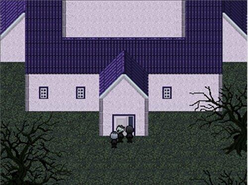 3本足のレリカ Game Screen Shot5