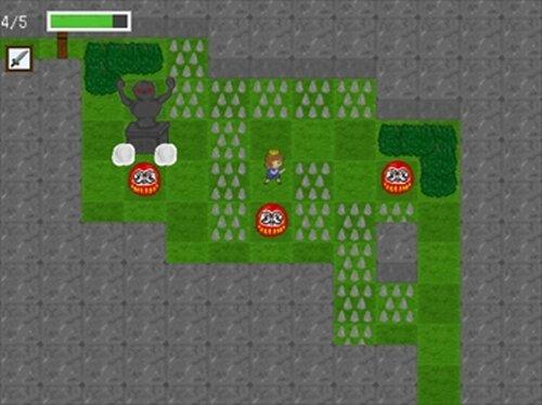 MatriSc Game Screen Shot2