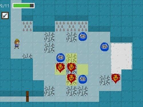 MatriSc Game Screen Shot3