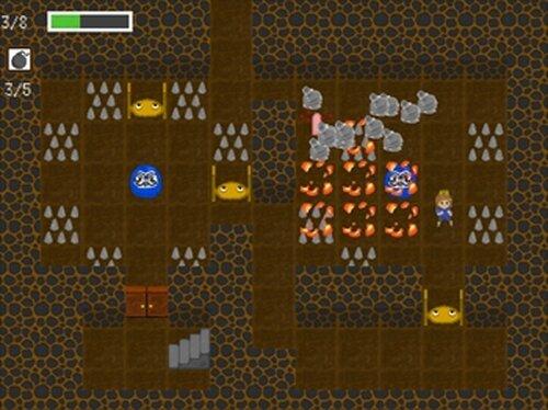 MatriSc Game Screen Shot5