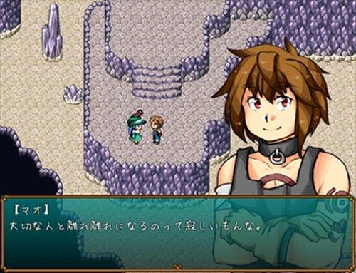 見習い魔女と魔封陣 Game Screen Shot3