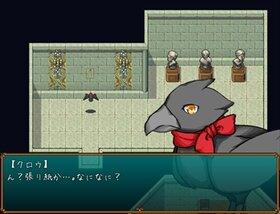 見習い魔女と魔封陣 Game Screen Shot4