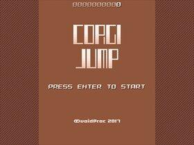 CORGI JUMP Game Screen Shot2