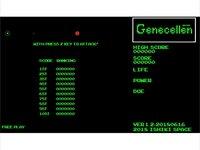 Genecelln arcade