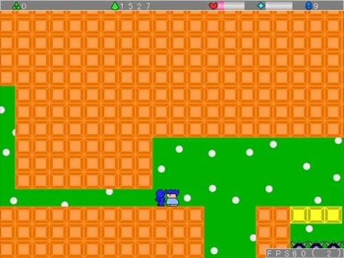 アクション修羅の門 Game Screen Shot5