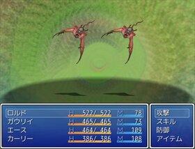 勇者ロルドの創世記 Game Screen Shot3