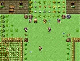勇者ロルドの創世記 Game Screen Shot5