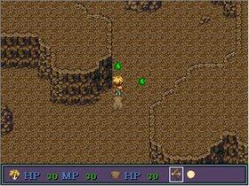 ドルイドの犬 Game Screen Shot5