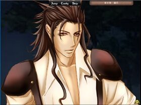 Diva -dos espada-   Love.version.project(仮 Game Screen Shot3