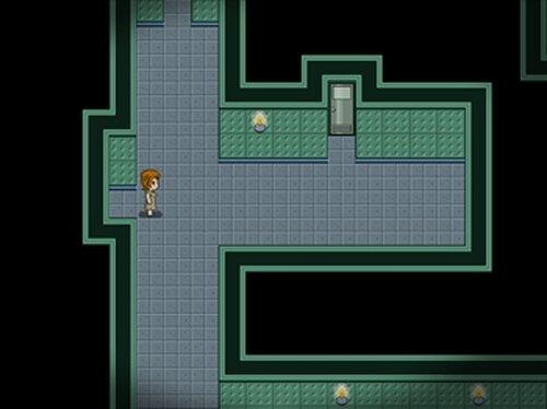 ヒトツメ ~赤い瞳~ Game Screen Shot2