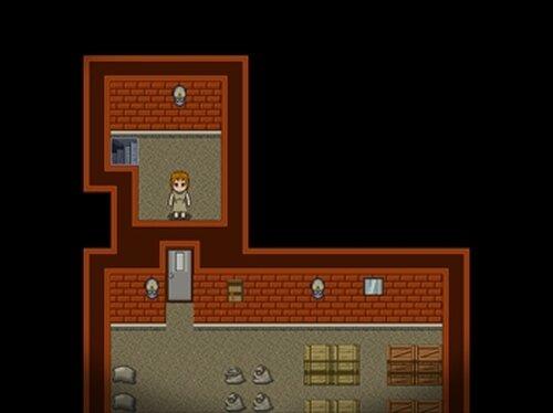 ヒトツメ ~赤い瞳~ Game Screen Shot3