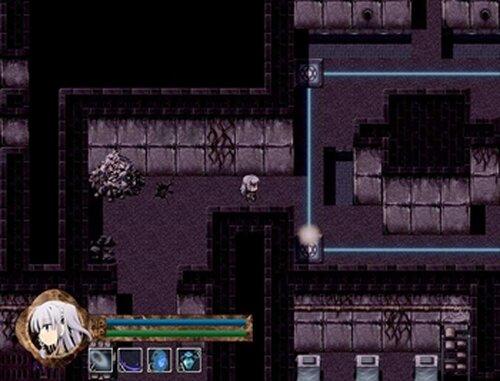 ラヴィウルフ Game Screen Shot5
