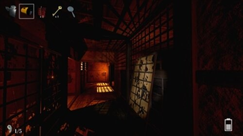 影廊 -Shadow Corridor- Game Screen Shot3
