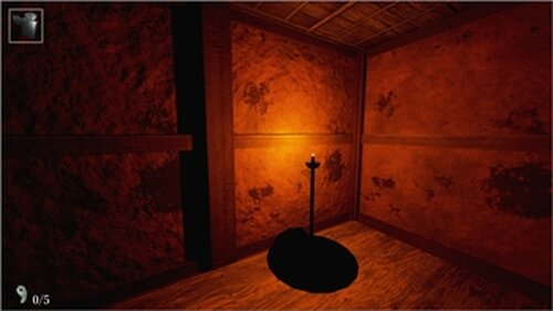 影廊 -Shadow Corridor- Game Screen Shot5