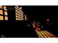 影廊 -Shadow Corridor-のゲーム画面