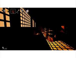 影廊 -Shadow Corridor- Game Screen Shot