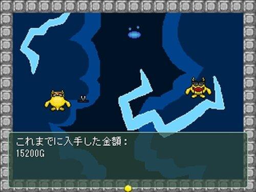 カネクイムシ Game Screen Shot5