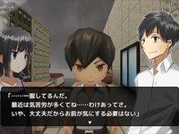 虚毒ノ夢のゲーム画面