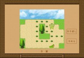 虫パズル Game Screen Shot4