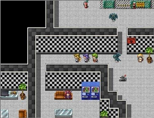とある妖精の東京黙示録 Game Screen Shot5