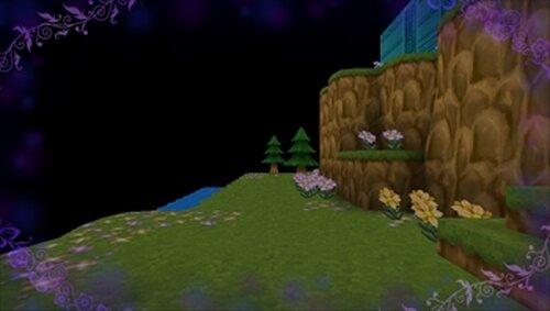 欠損少年は思い出す女神と鍵の小さな家で。 Game Screen Shot5
