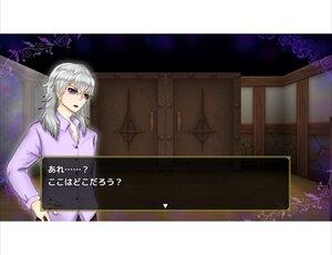 欠損少年は思い出す女神と鍵の小さな家で。 Game Screen Shot