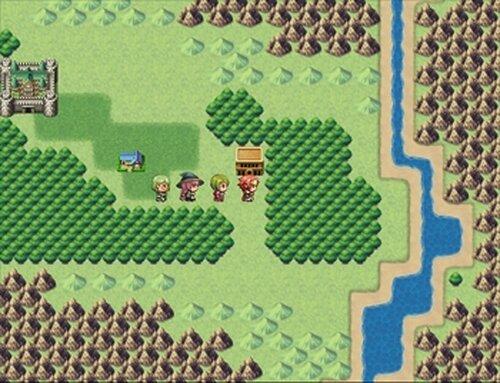 RPG相続登記申請 Game Screen Shot2