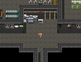 イロスマRPGの作者がブラウザゲームを作ってみた Game Screen Shot2