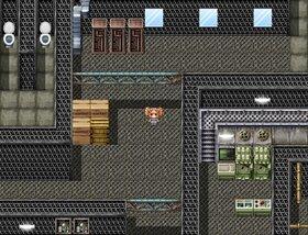イロスマRPGの作者がブラウザゲームを作ってみた Game Screen Shot3