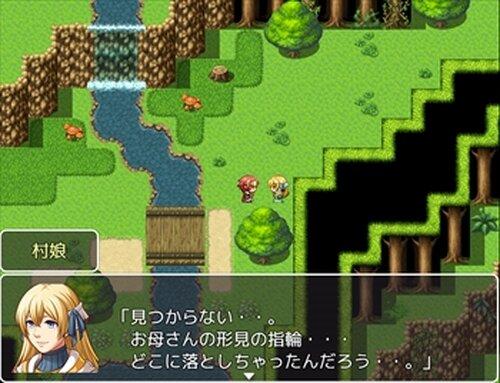 モンスターを捕獲せよ! Game Screen Shot2