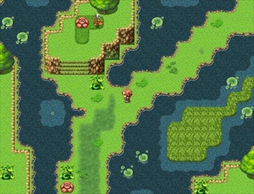 モンスターを捕獲せよ! Game Screen Shot3