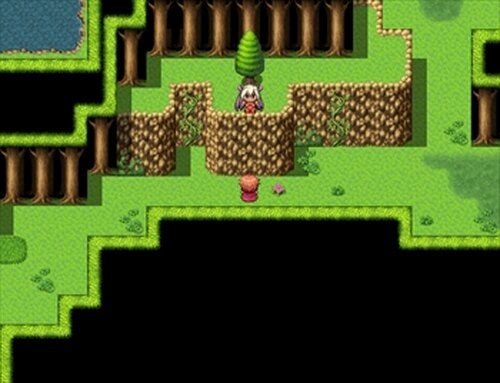 モンスターを捕獲せよ! Game Screen Shot4