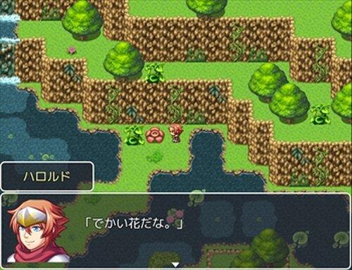モンスターを捕獲せよ! Game Screen Shot5