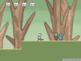 椛無双 Game Screen Shot3
