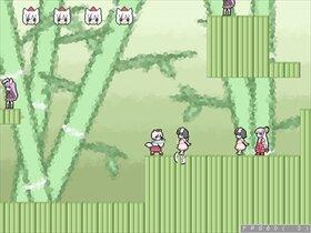 椛無双 Game Screen Shot5