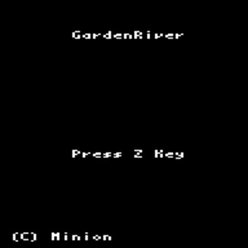 GardenRiver Game Screen Shot2