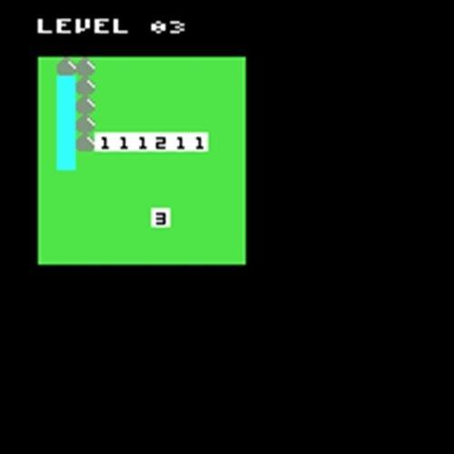GardenRiver Game Screen Shot3