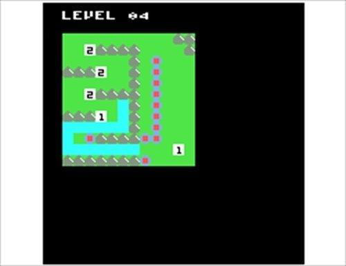 GardenRiver Game Screen Shots