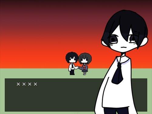 「××××」 Game Screen Shot1