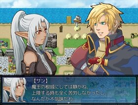 イレヴンナイツ2 Game Screen Shot2
