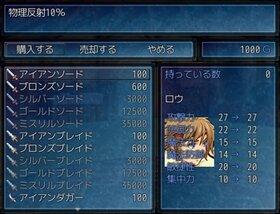 イレヴンナイツ2 Game Screen Shot4