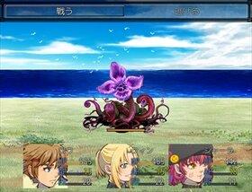イレヴンナイツ2 Game Screen Shot5