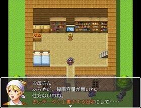 年末特番が深夜アニメを侵略するゲーム Game Screen Shot3