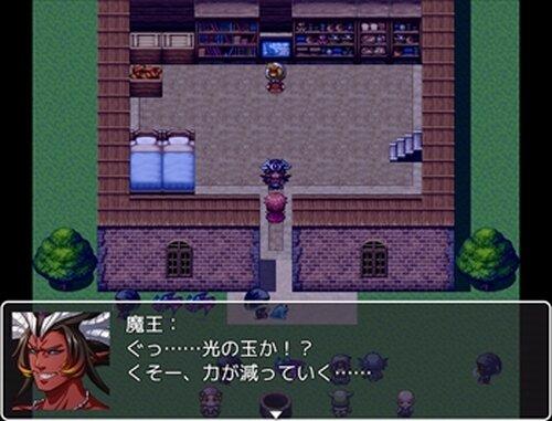 年末特番が深夜アニメを侵略するゲーム Game Screen Shot4