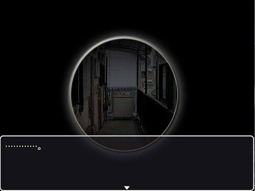 五夜幽霊 Game Screen Shot1