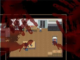 五夜幽霊 Game Screen Shot4