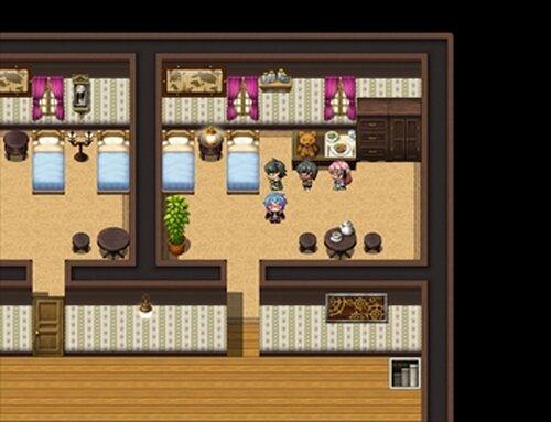 狂気の眼鏡フェチと伝説の眼鏡 Game Screen Shot2